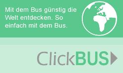 Fernbuslinien
